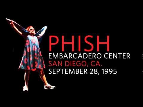 1995.09.28 - Embarcadero Center