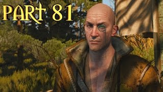 BROTHERS IN ARMS - The Witcher 3: Wild Hunt Gameplay Walkthrough Part 81 - PC Ultra 60fps