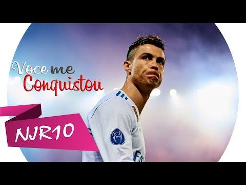 Cristiano Ronaldo - Você Me Conquistou MC Bruninho