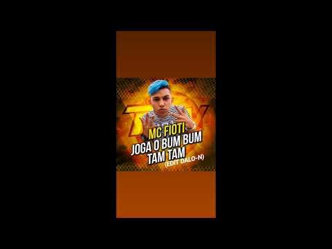 Download Mc Fioti Bum Bum Tam Tam Rossell Gama Techedit MP3