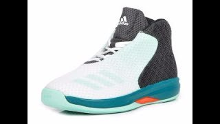 Unboxing Review Adidas Basket Ball Court Fury 2016 AQ7753