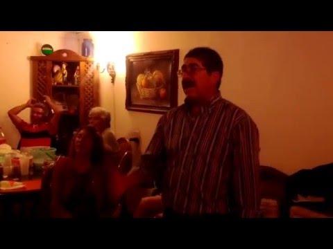 Las rejas no matan de Javier Solís/Victor Carreño con karaoke