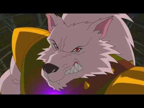 Великий Человек-паук - Человек-Волк - Сезон 2, Серия 10 | Marvel