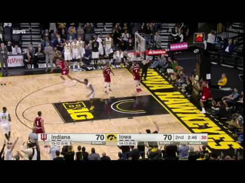 Tyler Cook Finishes with the Slam Dunk vs. Indiana