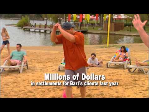 Bart durham speed dating commercial