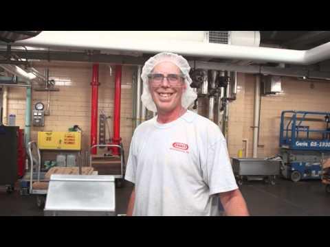 Kraft Foods Group Culture