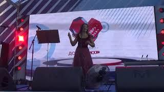 Музыкальный театр ''Оперетта на Таганке'' от ДК Стимул(2выход)(#ДобраяМосква2019,#Москва872,7.9.19)