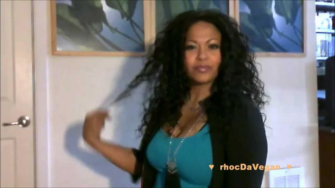 Model Model Wig Lydia (P1B/30) - YouTube