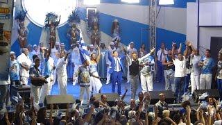 GRES PORTELA - ENSAIO - 06/02/2015 - SAMBA-ENREDO 2015