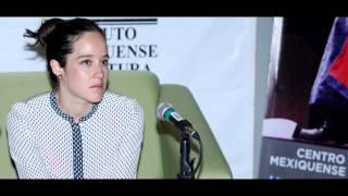 Ximena Sariñana padece síndrome de Asperger