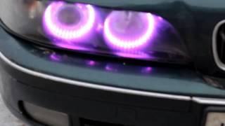 Ангельские глазки BMW(, 2015-03-03T20:20:47.000Z)