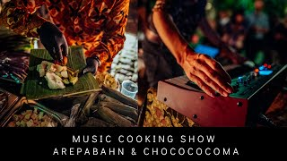SILK::ROAD - live-music-cooking-performance