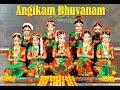 Angikam Bhuvanam The Passion 2017 Tara Shastri Dance Academy TSDMAA mp3