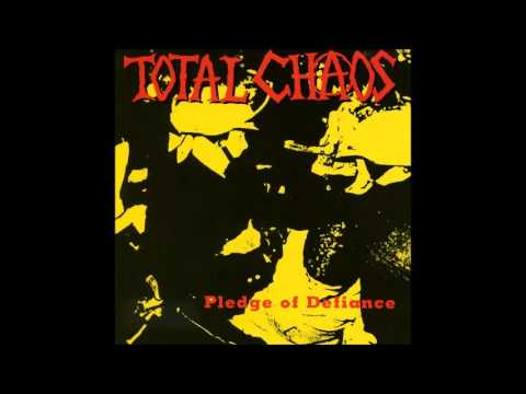 Total Chaos - Riot City (with Lyrics)