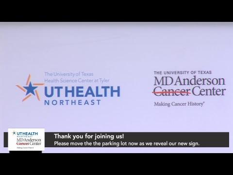 UT Health Northeast MD Anderson Celebration | Jan 24, 2018