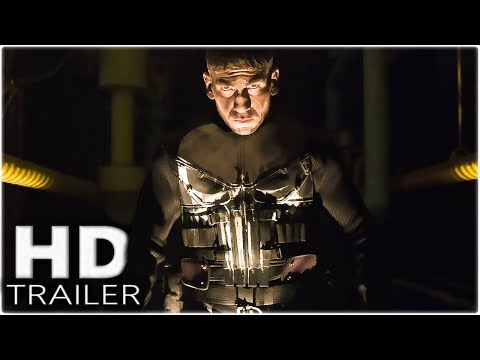 THE PUNISHER Season 2 Trailer Teaser (2018) Marvel