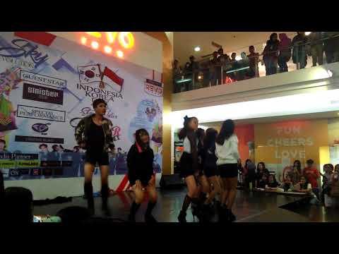 [27082017] Manuk Dadali x clc-hobgoblin remix dance cover by TEENEGERSVDC