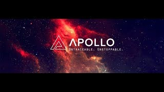 RIPPLE XRP APOLLO CRYPTO MARKET LAUNCH! REAL CRYPTO NEWS!