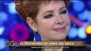 Programa 18 (24-11-2019) - Susana Gimenez 2019