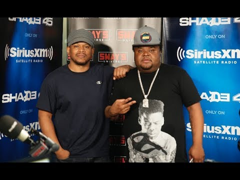 PT 1 Fred the Godson on Jay-Z's Co-Sign + Talks New Music, The Difficulties of the Music Industry
