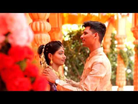 Mangesh & Karishma Wedding Highlight