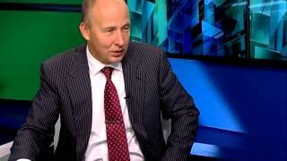 Телекомпания Енисей Интервью Алексей Логинов