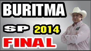 Almir Cambra - Buritama -SP Final  EKIP ROZETA 2014 (audio)
