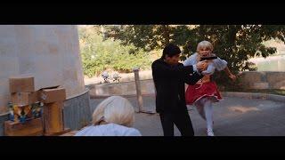 Ограбление по-казахски, трейлер 2