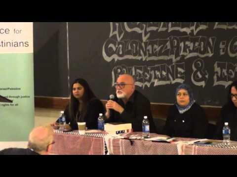 A Critical Look at Colonization Canada, Palestine and Israel