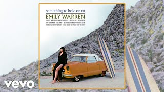 Emily Warren - Something To Hold On To (Audio)