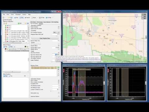 How to deal with GPS jamming and spoofing - CRFS - Spectrum