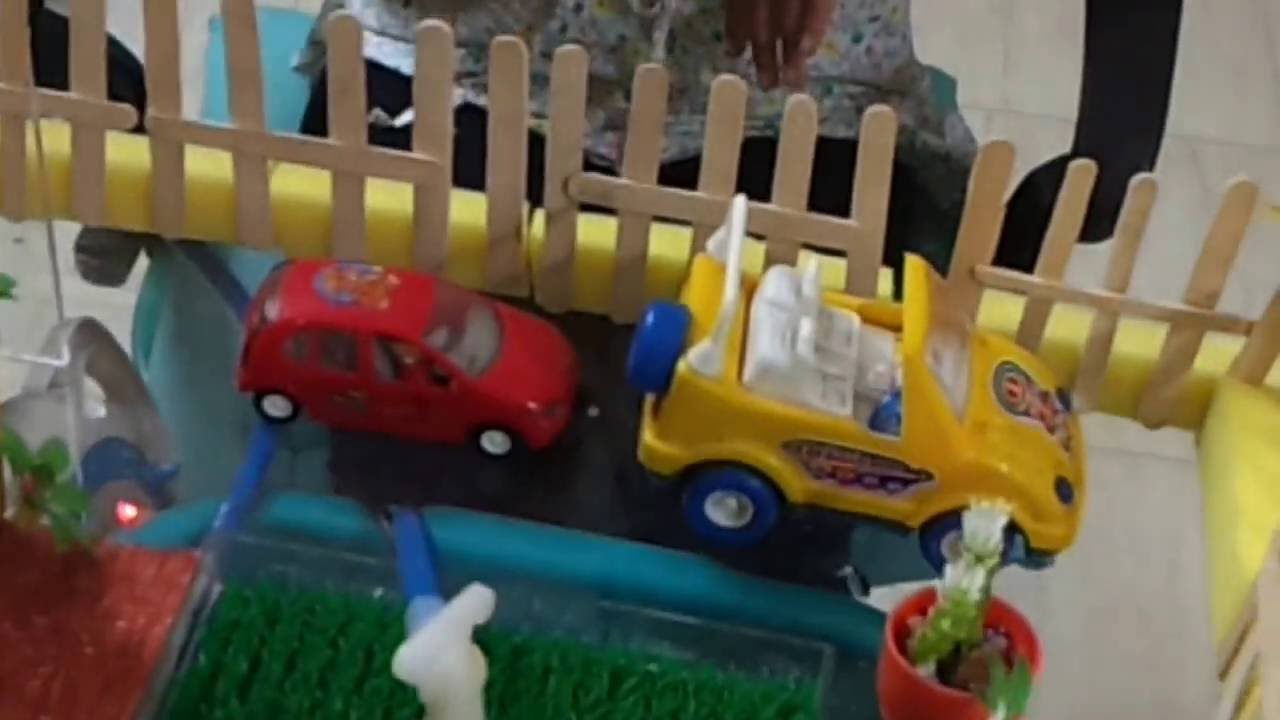 Science Working Models For Class 7 For Exhibition - energy ...