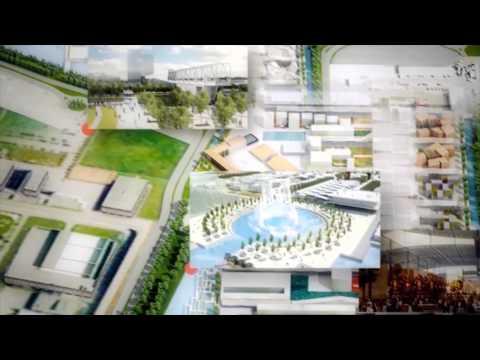 Discover Expo Milano 2015