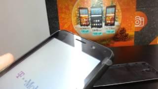 Hard Reset for ZTE obsidian Z820 Family Mobile T-Mobile