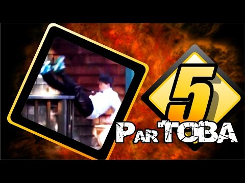 ParTOBA 5 - FULL HD