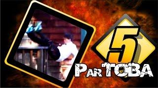Gambar cover ParTOBA 5 - FULL HD