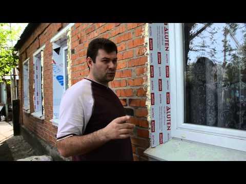 Изготовление надежных откосов из композита вокруг окон здания. Композит в бытовой жизни.