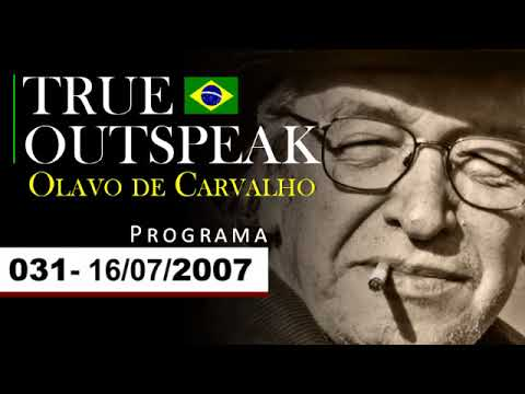 True Outspeak 031 - 16/06/2007