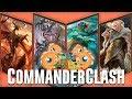 Commander Clash S4 Episode 20: Champions Week!