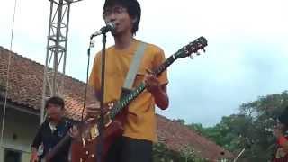 sind3ntosca LIVE at Pra Event SMAN 2 Bandung 2008 UNCUT