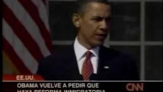 ARIZONA NO DETENTRAS A LA GENTE DE MÉXICO, MÉXICO ESTA DE PIE