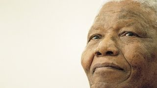 [AFRIKAANS] His Day is Done: A Tribute Poem for Nelson Mandela