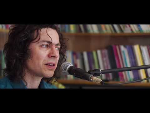 Lefteris Moumtzis - Inner World @ The Home Cafe Concerts