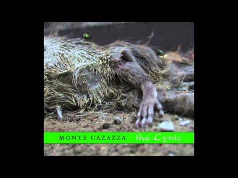 Monte Cazazza - A Gringo Like Me