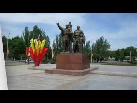Bishkek & Amazing - The Capital and The Largest City Part V