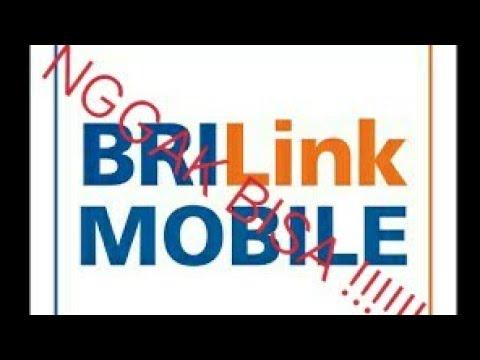 Nggak Bisa Login ?!!! Brilink Mobile - Kendala Login Simcard Device Tidak Terbaca . Ini Solusinya !