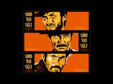 the good the bad and the ugly- 3 the strong (download song)