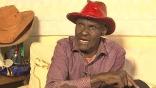 Ngumo ya muini Dick Munyonyi kuriukio ni muruwe Munyonyi Junior