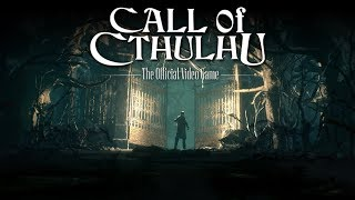Call Of Cthulhu — Depths of Madness (PS4/Xbox One/PC)