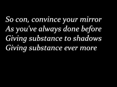 Crucify Your Mind - Sixto Rodriguez (Lyrics)